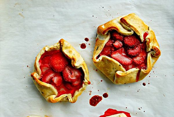 12 Deliciously Unexpected Olive Oil Desserts