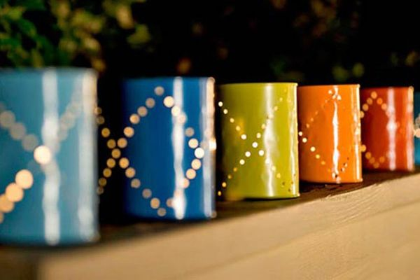 15 Campfire-Inspired DIY Projects