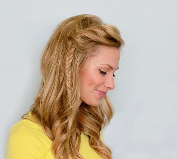 15 Hair Hacks that Take Less Than 5 Minutes