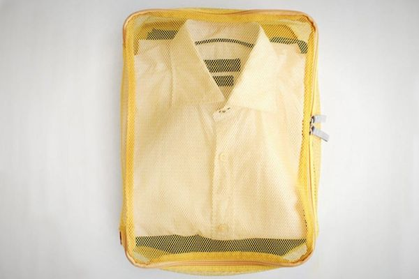30 Super Efficient Ways to Pack Your Stuff