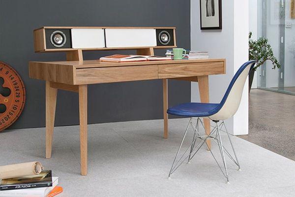 15 Creative & Multi-Functional Desks