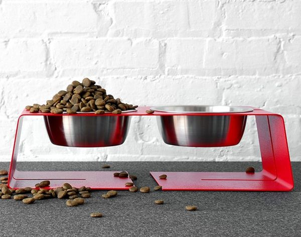 20 Designy Dog & Cat Bowls
