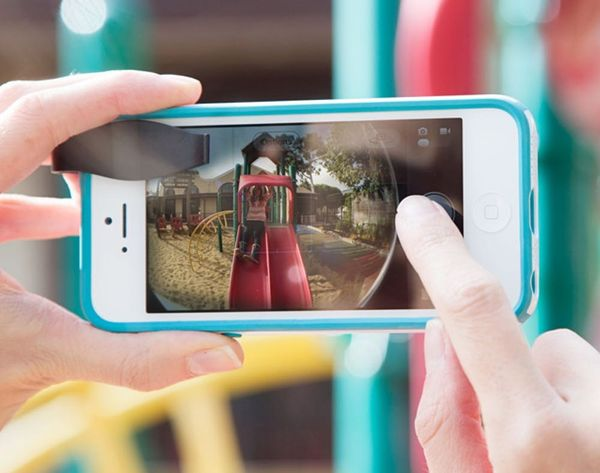 How to Make Money from Your Smartphone Pics