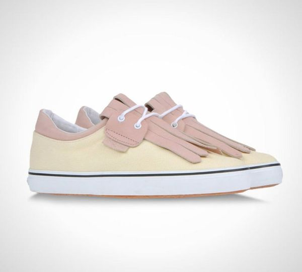 Killer Kicks! 20 Chic Summer Sneakers