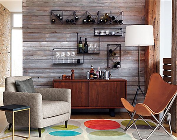 15 Floating Shelves That Make the Most of Your Space