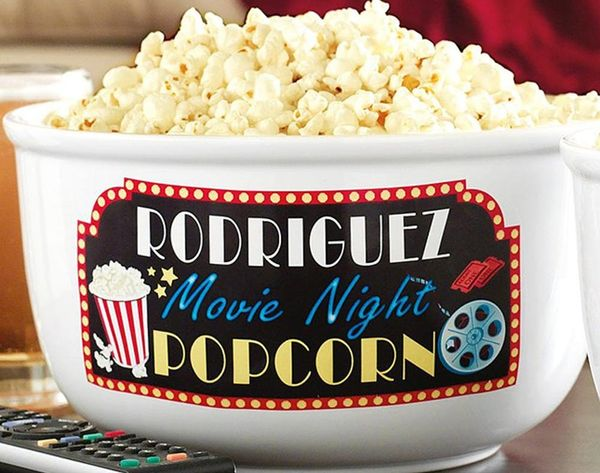 Aaaand Action! 25 Ways to Upgrade Your Movie Night
