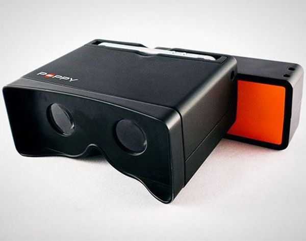 Transform Your iPhone into a 3D Camera with Poppy