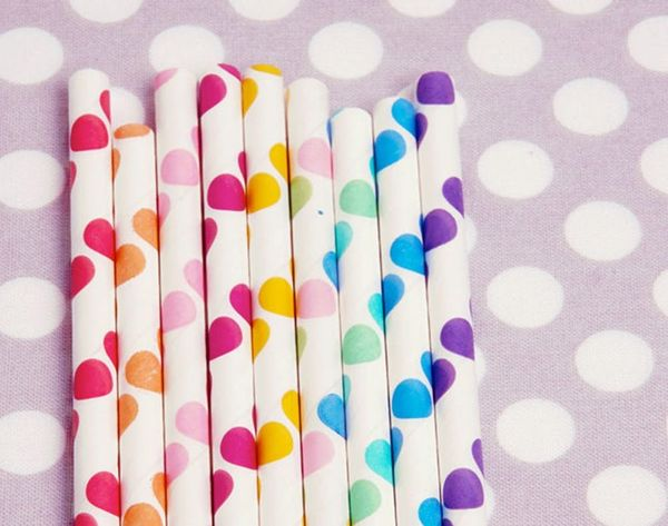 23 Silly Straws for Summer Sippers