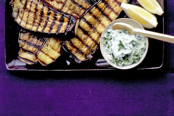 10 Delicious Grilled Vegetable Recipes