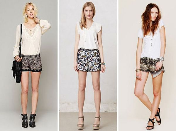 20 Chic Shorts For Every Style