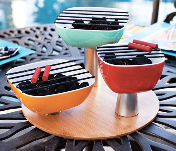 15 DIY Ideas for Your Next Backyard BBQ
