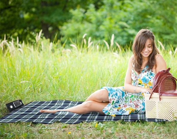 20 Perfect Picnic Blankets You Can Buy or DIY