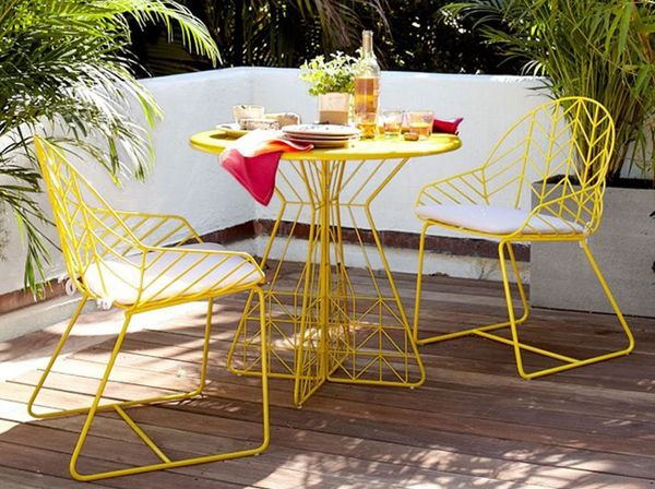 25 Ways to Dress Up Your Deck