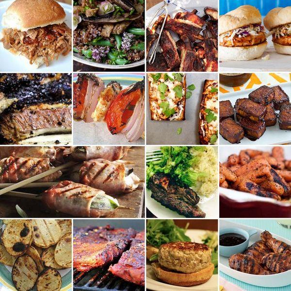 BBQ Recipe Ideas