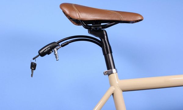 10 Innovative Bike Gadgets