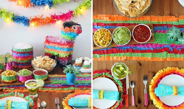 How to Piñata Your Party Using Only 3 Materials