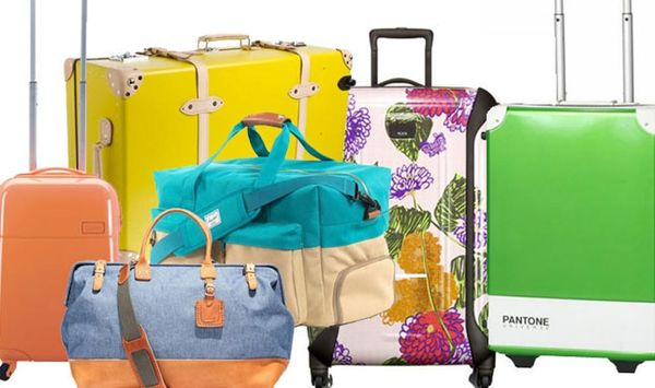 Bon Voyage! 15 Chic Pieces of Luggage That Go the Distance