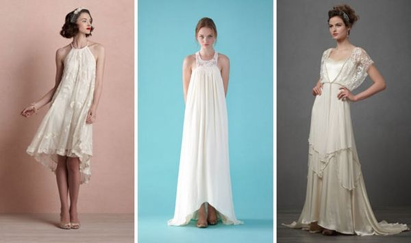20 Unconventional Wedding Dresses for the Modern Bride