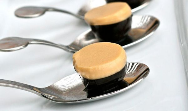 Spike Your (Irish) Sweets With This Guinness and Baileys Jello Shots Recipe