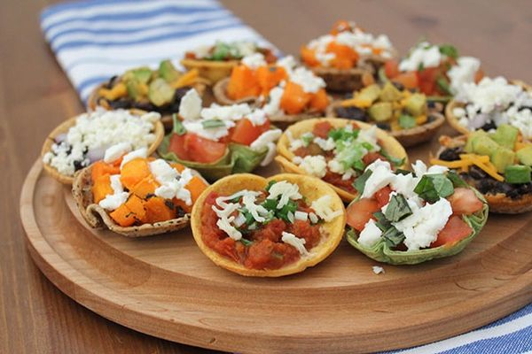 5 Ways to Make Deliciously Cheesy Nacho Cups
