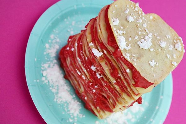 Let Them Eat Crepes: Introducing the Hundred Layer Crepe Cake