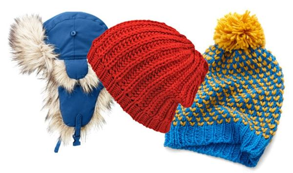 Hats Off to 15 Cozy Winter Beanies
