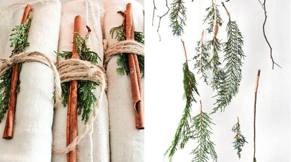 20 Ways to Use Your Holiday Decor Year-Round