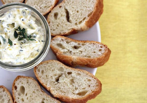 All Buttered Up: How to Flavor Your Butter
