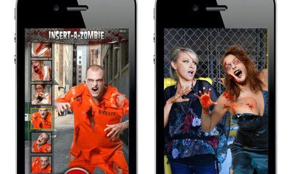 10 Spooktacular Halloween Photo Apps