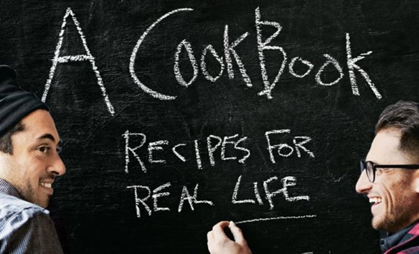 A Cookbook for the Digital Generation