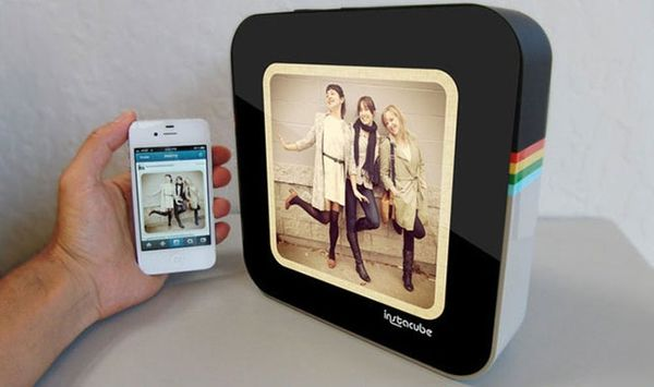 Relive Those Memories with 3 Digital Photo Frames