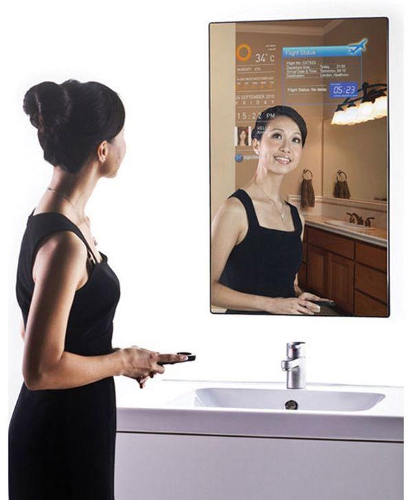 Introducing the Magic Mirror 2.0