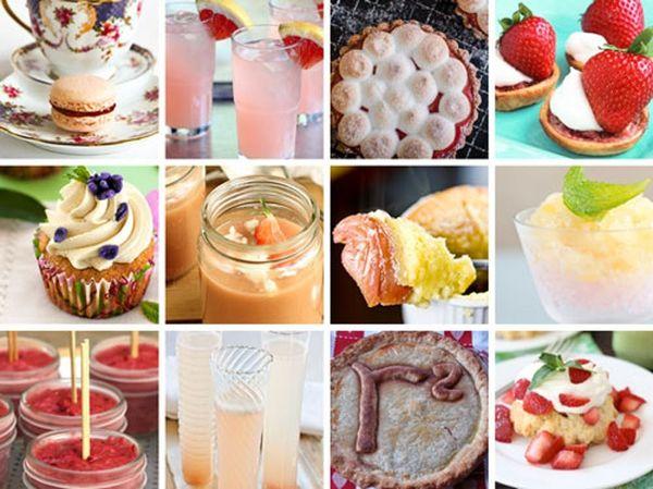 12 Rad Rhubarb Recipes