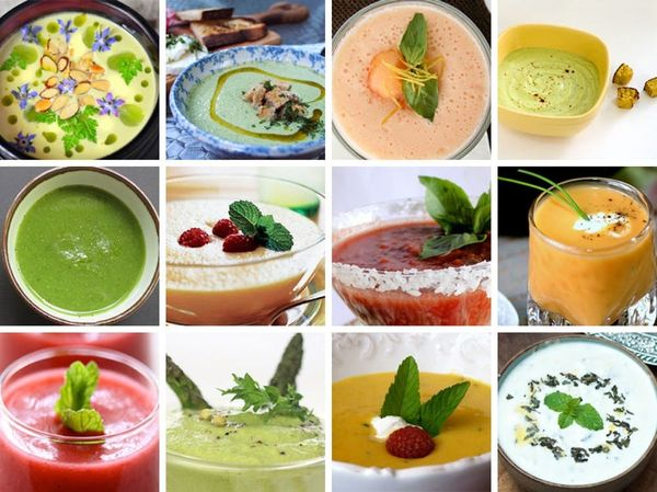 Soup's On With These 12 Summer Varieties
