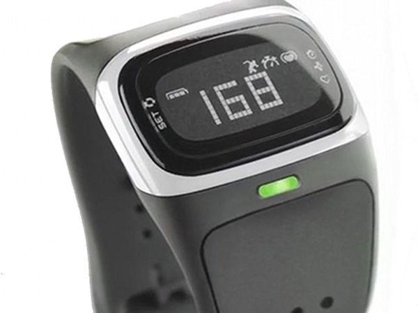 Alpha Provides Reliable Heart Rate Monitoring Sans Bulk