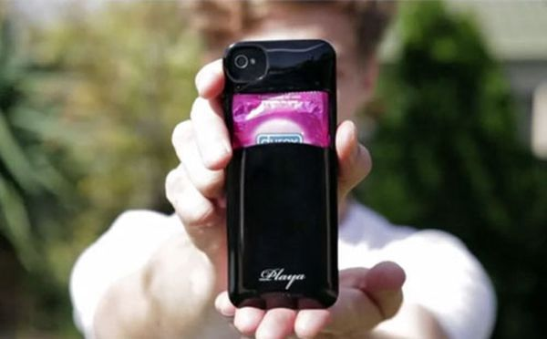 The Playa Case Protects Your Public and Private Parts
