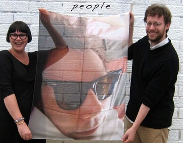 Design Your Own Bespoke Scarf