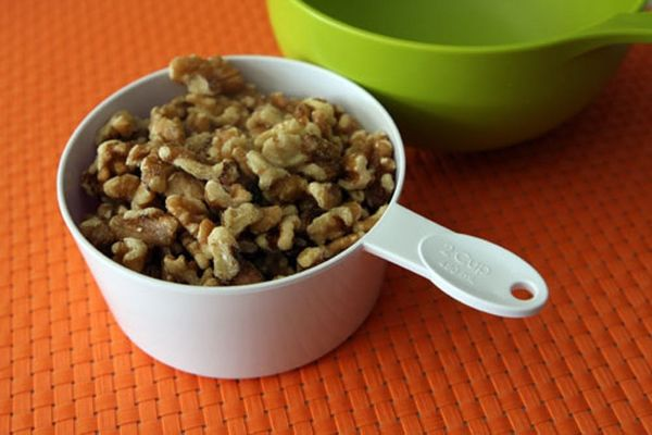 Aww Nuts! Why Walnuts Might Be Better Than Almonds