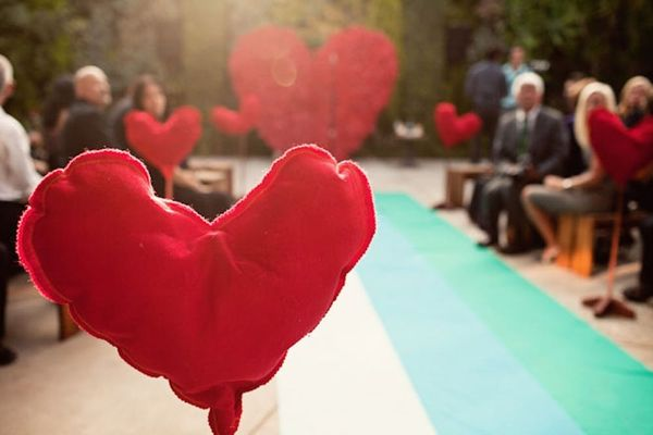 Getting Playful With Polyfill For Your Big Day