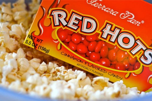 Let's Go to the Movies! Oscar-Worthy Popcorn Hacks
