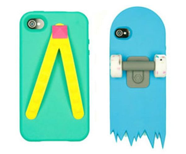 iPhone Friday: 5 Fun Cases