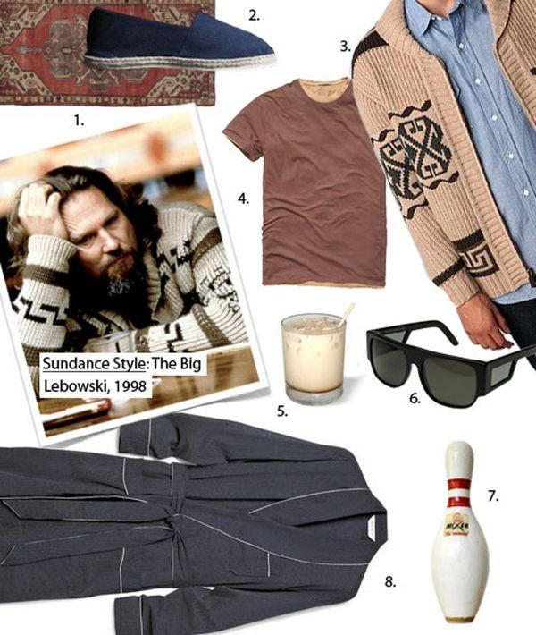 Sundance Style II: The Big Lebowski