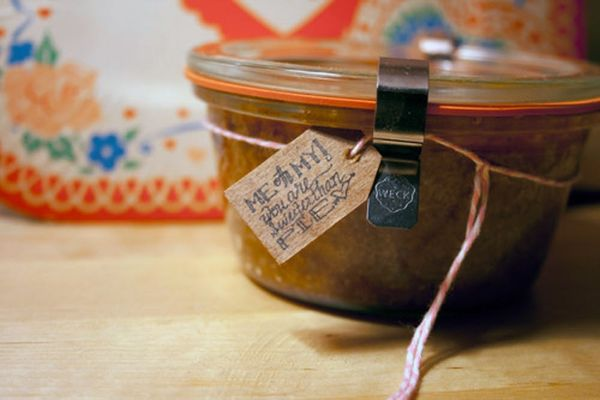 Me Oh My! You Are Sweeter than Pie: DIY Mailable Mini Chess Pies