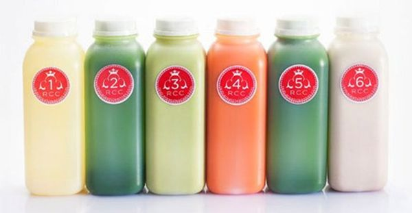 Juice Up: The 10 Best Juice Cleanses You Can Buy Online