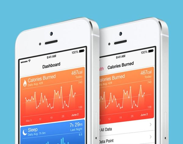 How Your iPhone Will Soon Track Your Activity Without a Wearable
