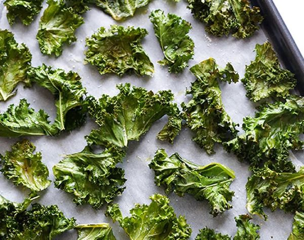 Get Your Green on With These 20 Tasty Kale Recipes