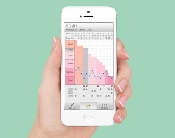 Would You Use an App to Track Your Period?