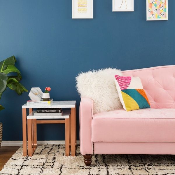 23 Amazing IKEA Shelf + Table Hacks to Try Immediately