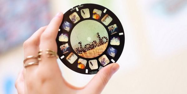 Reelagram: A View-Master for the Instagram Generation