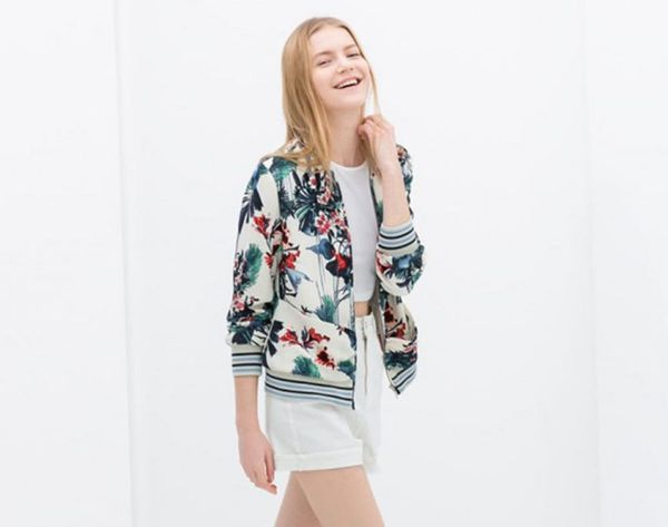 These 19 Bomber Jackets Are Seriously Da Bomb